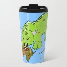 Chupacabra Travel Mug