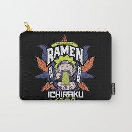 Naruto Love Ichiraku Ramen Carry-All Pouch