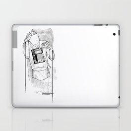 pinocchio Laptop & iPad Skin