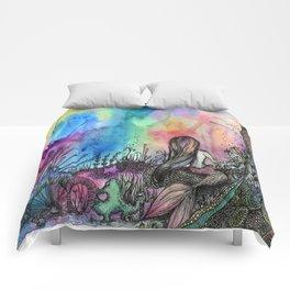 Mermaid 2.0 Comforters