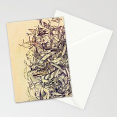 Water,Earth & Air | VACANCY zine | Stationery Cards