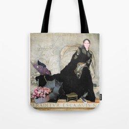 C'est Moi Tote Bag