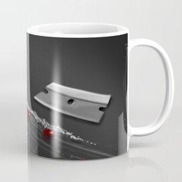Cocaine Music Coffee Mug