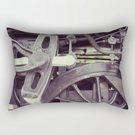 Caliper Rectangular Pillow