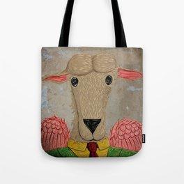 Micalef Sheep Tote Bag