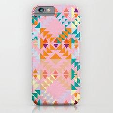 GEO GRAPHIC JOY  iPhone 6s Slim Case