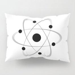 Atomic Mass Structure 6 Pillow Sham