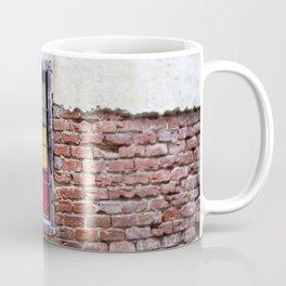 Window of Many Colors Coffee Mug