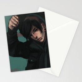 Ion Stationery Cards
