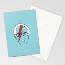 Blue Bernie Sanders 2016 Stationery Cards