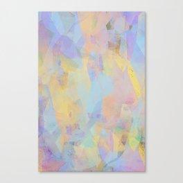 Camouflage C Canvas Print