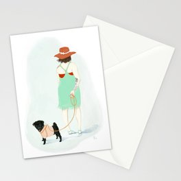 Connie Stationery Cards