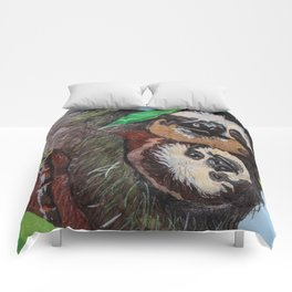 Sloth Comforters