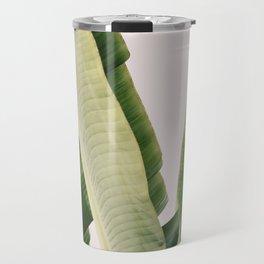 Banana Leaf #1 Travel Mug