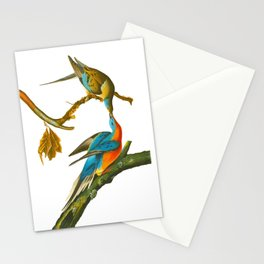 Passenger Pigeon Stationery Cards