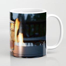 Fireside Bourbon Coffee Mug