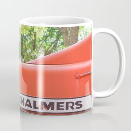 Allis - Chalmers Vintage Tractor Coffee Mug