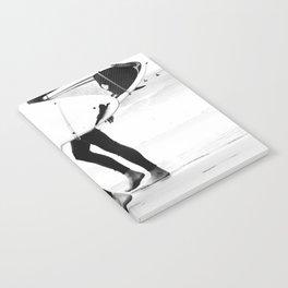 catch a wave Notebook