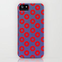 Fishman Donuts - Phish iPhone 11 case