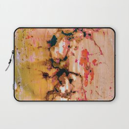 Rusted Through Laptop Sleeve