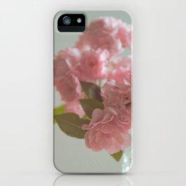 Roses II iPhone Case
