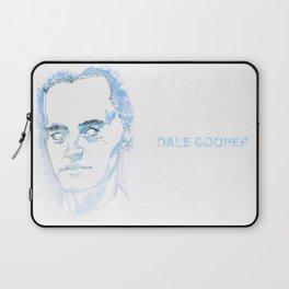 Dale Cooper Laptop Sleeve