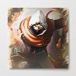 League of Legends MALHAZAR Metal Print
