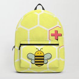 Bee Positive! Backpack