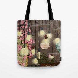 Cute Tough Tote Bag