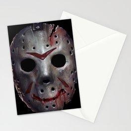 Happy Friday Mask Stationery Cards