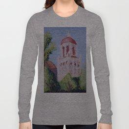 Stanford Clocktower Long Sleeve T-shirt