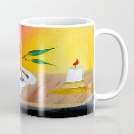 Tainted Light Coffee Mug
