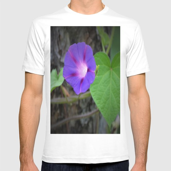 Blooming bell T-shirt