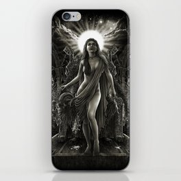 Winya No. 140 iPhone Skin