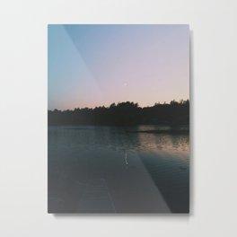 Archipelago Nights  Metal Print