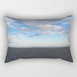 Los Angeles Griffith Park Rectangular Pillow