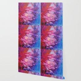 Phantasmagoria. Deep ocean life Wallpaper