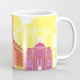Lille skyline pop Coffee Mug