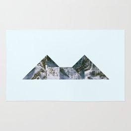 Glacier Rug