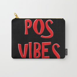 Pos Vibes Spread Em! Carry-All Pouch