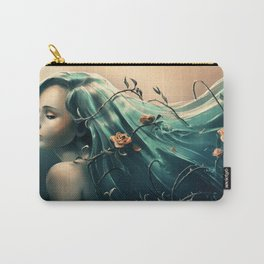 Troubles Carry-All Pouch
