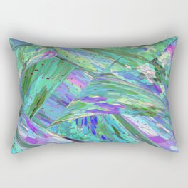 Cathedral Song Rectangular Pillow