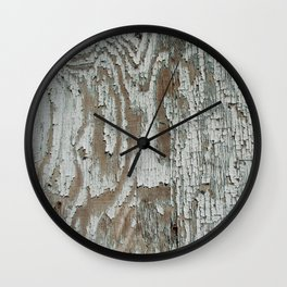 Door Wall Clock