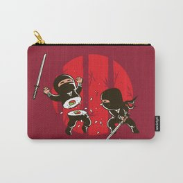 Ninja Sushi Carry-All Pouch