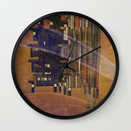 Atlante 27-05-16 Wall Clock