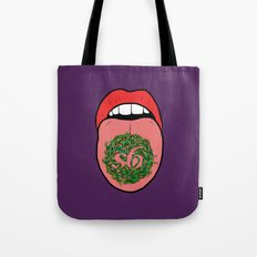 WORMS! Tote Bag