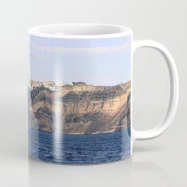 Santorini, Greece 17 Coffee Mug