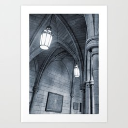 Enlight Art Print