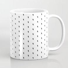 lightning bold pattern Mug