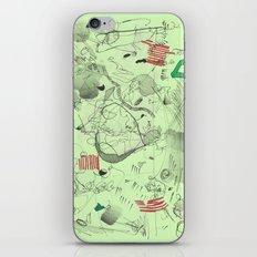 7-14-15 iPhone & iPod Skin